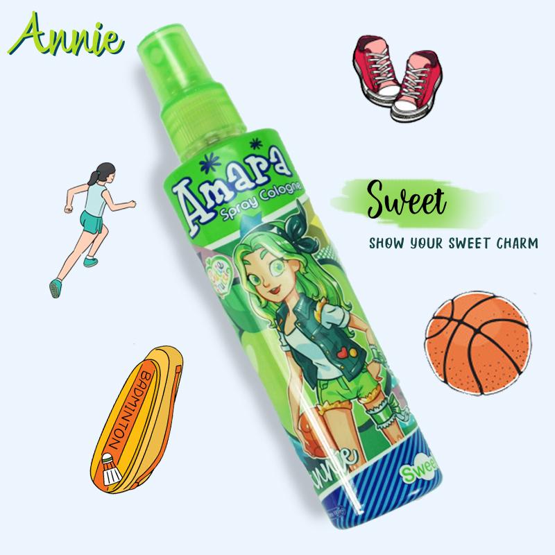 SC Annie
