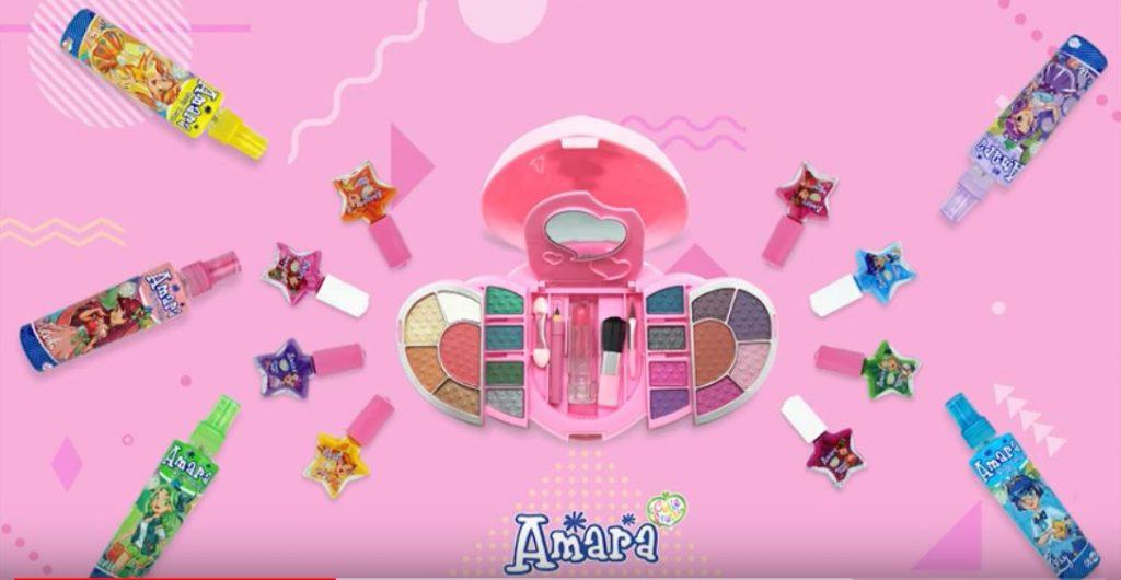 All Amara Product